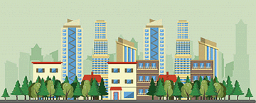Програма Моят град, моят квартал, моята улица