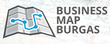 Business Map Burgas