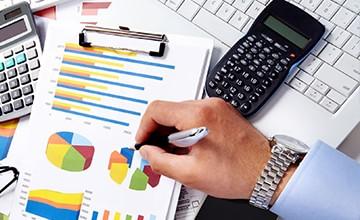 Финанси, бюджет и икономика