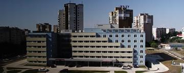 Общински лечебни заведения