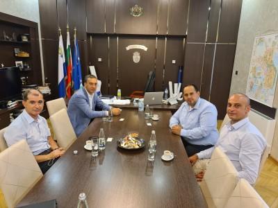 Още една високотехнологична компания отваря офис в Бургас