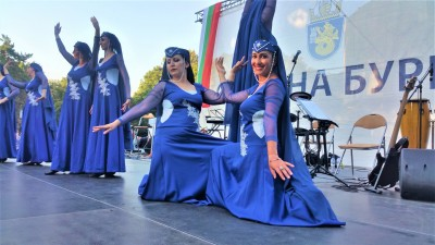 Бургаските арменци ви канят в събота на Ден на арменската култура