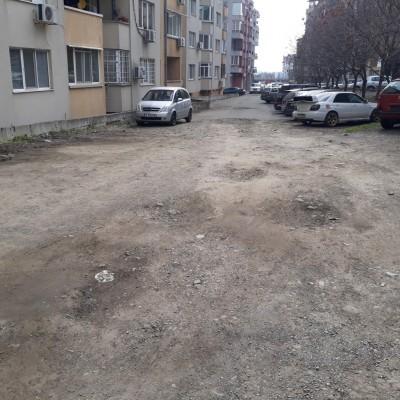 """Затварят за ремонт улица в """"Меден рудник"""" в продължение на месец"""