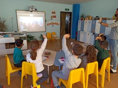 На 1 април стартира приемът в бургаските ясли и детски градини – направете го онлайн