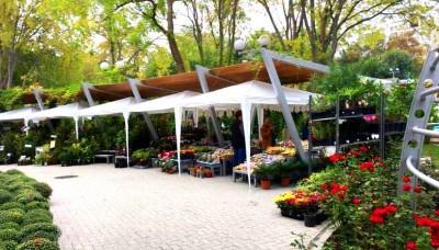 Цветен базар
