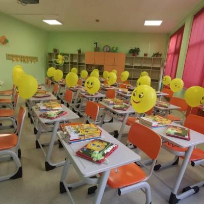 Увеличават с още 6 нови паралелки приема в 6 бургаски училища