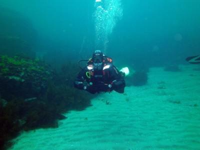 Водолази ще почистват морското дъно около о-в Св. Анастасия