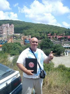 Почина футболният деятел Александър Алексиев
