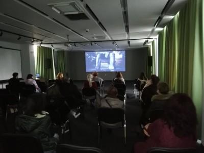Библиотеката ще бъде домакин на филмова премиера, посветена на поета Христо Фотев на 28 април