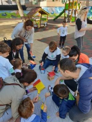 Вижте възможностите за летни занимания, които предлагат училищата и детските градини в Бургас