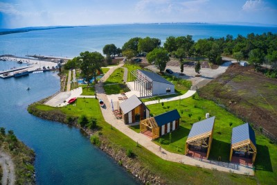 """Новият Културно-туристически комплекс """"Ченгене скеле"""" се включва в БГ уикенда на 5 и 6 септември"""