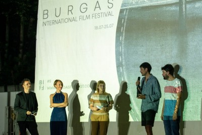 BIFF'2021 ще поведе публиката  по снимачните площадки на едни от най-емблематичните български филми, снимани в Бургас