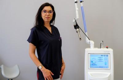 Лазерна иновация в гинекологията вече е достъпна и в Бургас
