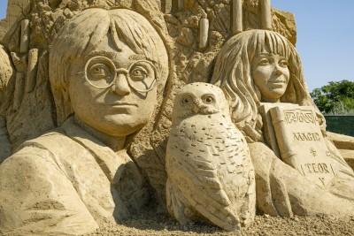 Фестивалът на пясъчните скулптури отваря врати утре в 18 часа