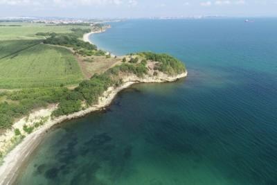 Започнаха археологическите разкопки на н. Чироза край кв.