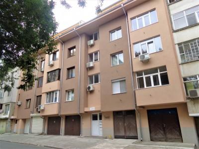 Ето как изглежда една частна сграда в Бургас преди и след саниране по ОПРР