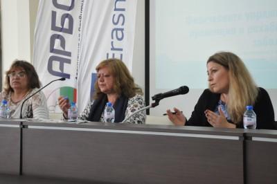 """От Бургас стартира националната информационна капания """"Заедно за по-добро белодробно здраве"""""""