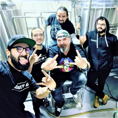 16 производители на крафт бира идват в Бургас на втория Metalhead Beer Fest