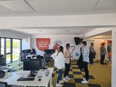 В Бургас стартират безплатни обучения по програмиране за млади специалисти