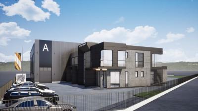 Инвеститор изгражда край Българово център за дигитализация и управление на документи