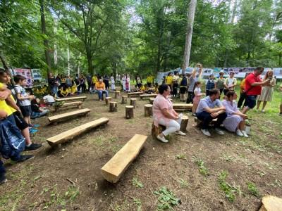 Бургас направи заявка за най-красивата и зелена класна стая на България