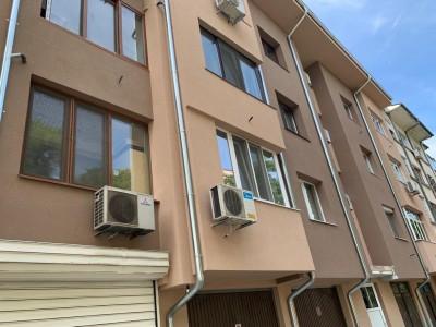 Още един жилищен блок е саниран с активното участие на собствениците и подкрепата на Община Бургас