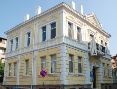 Реставрират къщата на гръцкия търговец Ахилея Йоанидис, където се помещава Историческият музей