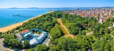 Община Бургас търси да назначи млад ландшафтен архитект – важно е да има не опит, а желание