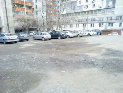 """До бл.47 в """"Зорница"""" ще има нормален паркинг за първи път след построяването му"""