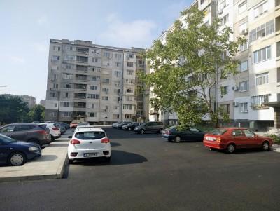 """Общината осигури оптимални условия за паркиране на 150 автомобила край бл.55 в """"Изгрев"""""""