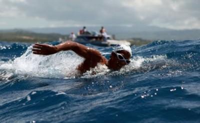 Започва записването за традиционния плувния маратон от остров Света Анастасия до Моста