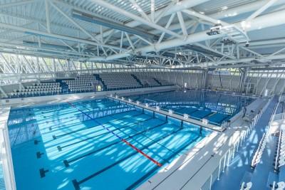 Топ плувци от 5 държави в битка за олимпийски квоти на турнира