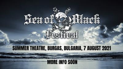 Неизменна част от бургаското лято е и SEA OF BLACK FESTIVAL, за поредна година с вход свободен