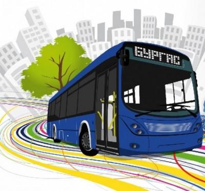 Утре е Черешова задушница, използвайте градски транспорт – ето кои автобуси стигат до траурния парк