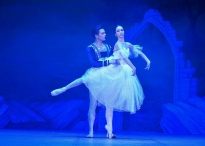 """След успешния дебют, """"Жизел"""" радва почитателите на балета и на 18 май"""